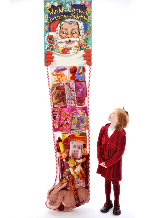 8ft Stocking