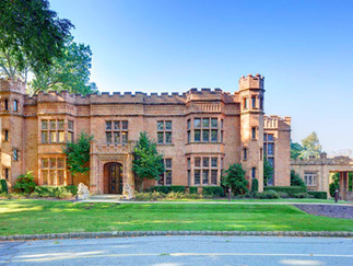 Women's Association for Morristown Medical Center's Mansion in May 2017 Pledges Support for