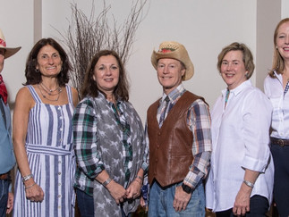 WOMEN'S ASSOCIATION FOR MORRISTOWN MEDICAL CENTER RAISES OVER $110,000 FOR GORYEB CHILDREN'S HOS