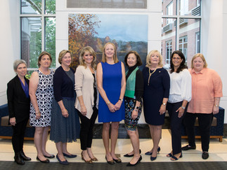 WOMEN'S ASSOCIATION FOR MORRISTOWN MEDICAL CENTER ANNOUNCES NEW EXECUTIVE COMMITTEE  FOR 2019-2020