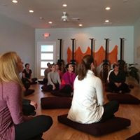 Chatham Twig Meditates to Raise Funds!