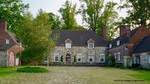 """MANSION IN MAY 2020 TO PRESENT """"SPLENDOR IN SEPTEMBER""""  DESIGNER SHOWHOUSE AND GARDENS"""