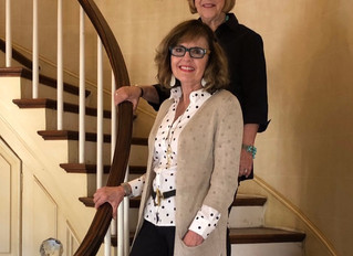 LEADING INTERIOR DESIGNERS SELECTED FOR MANSION IN MAY 2020 AT TYVAN HILL