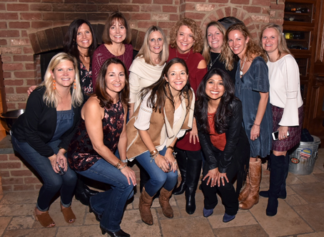 SOMERSET HILLS TWIG OF THE WOMEN'S ASSOCIATION FOR MORRISTOWN MEDICAL CENTER RAISES FUNDS TO BENEFIT