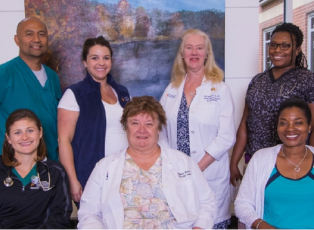 Women's Association for Morristown Medical Center Announces 2017 Scholarship and Magnet Award Re