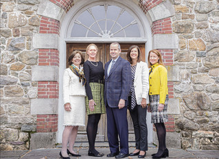 CRUM & FORSTER ANNOUNCED AS MAJOR SPONSOR FOR  MANSION IN MAY 2020