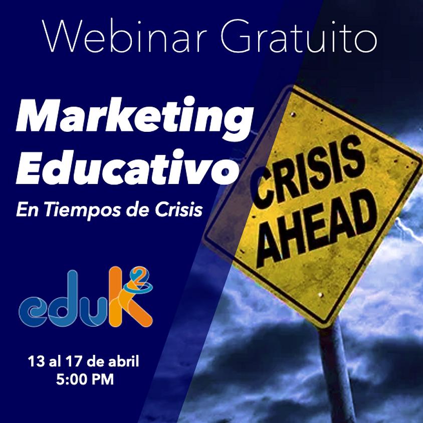 Edu Marketing en Tiempos de Crisis