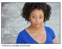 Crystal Marie Stewart