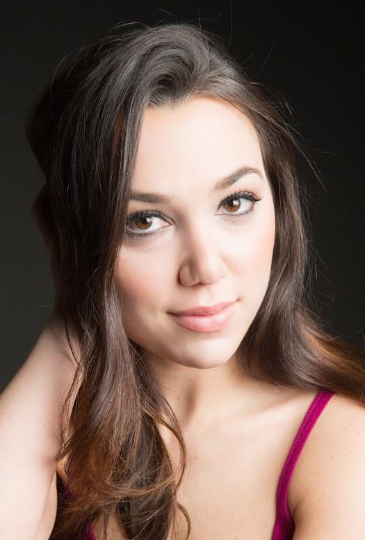 Hannah Salberg