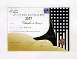 2017 Concours Lepine International Paris