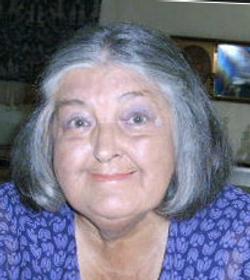 Anni Grøndahl 1940