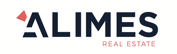 Alimes Real Estate Logo