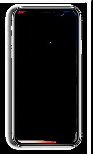 IPHONE X  HAMPERAPP