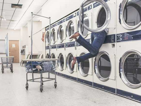 Full Service Laundry: Why You Should Stop Doing Your Own Laundry