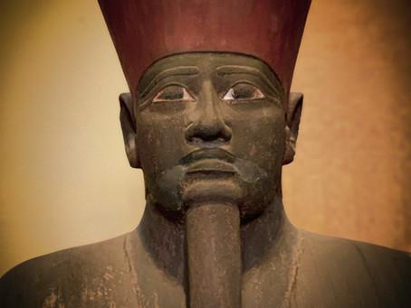 Mentuhotep Nebheptre