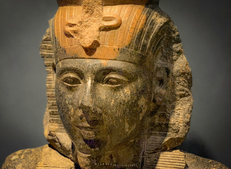 Ramesses, beloved of Amun