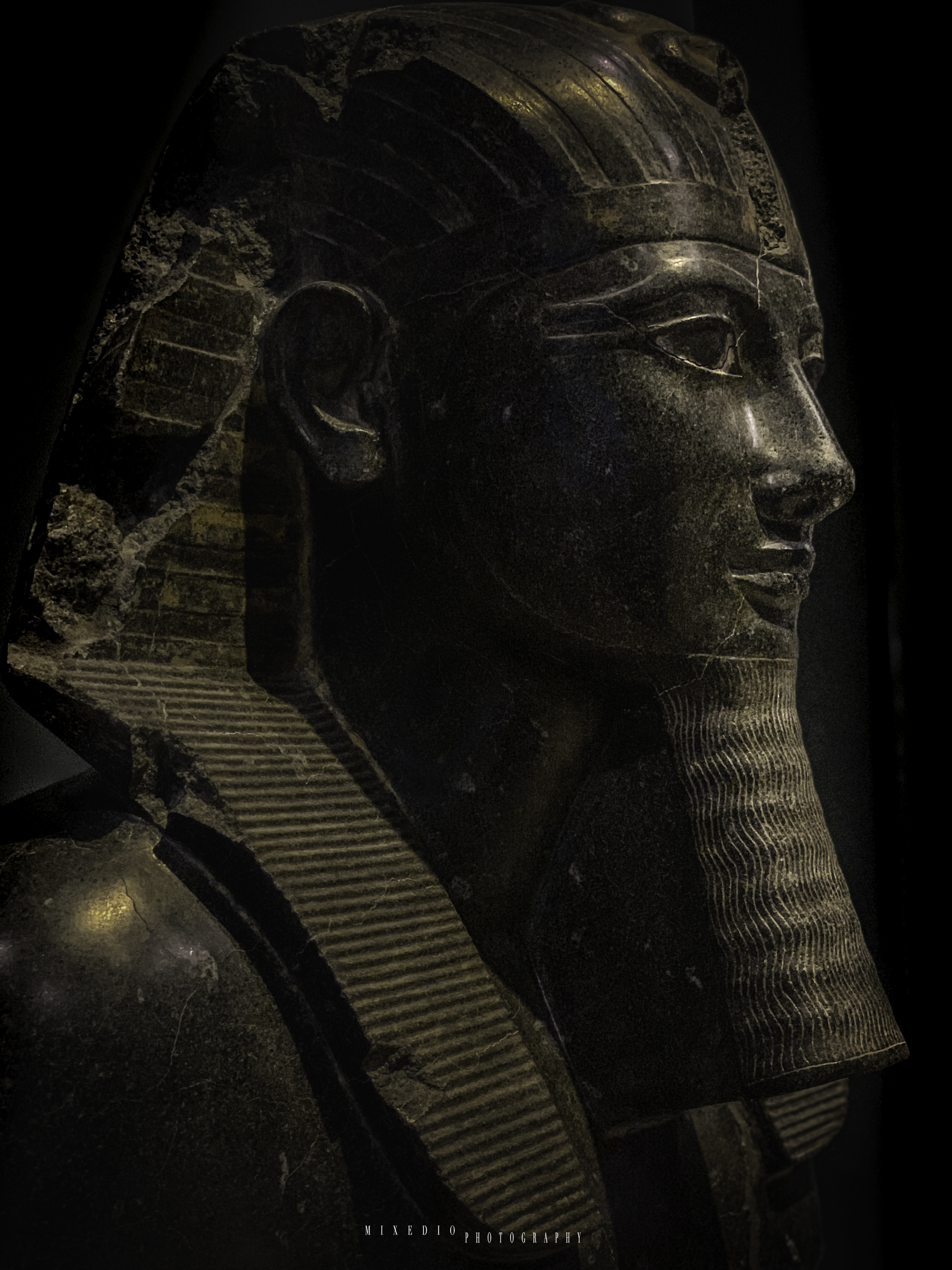 Thutmose 3 - 6