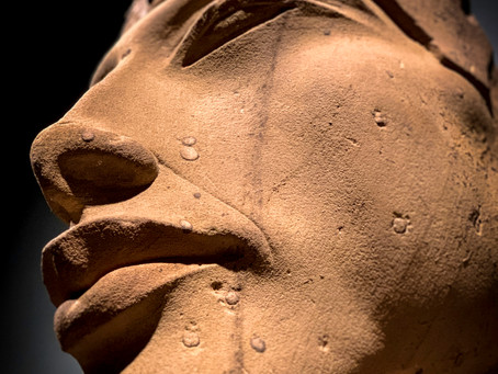 Face of Akhenaten
