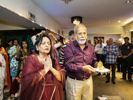 「坦都印度餐廳」黎瑞傑| Namaste!!遠渡重洋的印度風味
