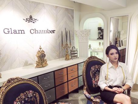 Joy楊川儀 | 密室裡的伸展台,女孩們美夢成真的推手