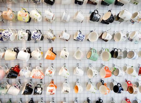 承易瓷器|美輪美奐的日本瓷器、木竹製品