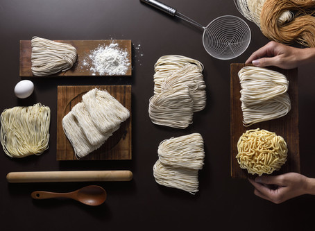 「大雅食品物流」辛宗憲 |  童叟無欺貨真價實 傳統產業新生命