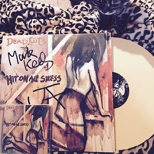 Signed Hit On Sixess Album