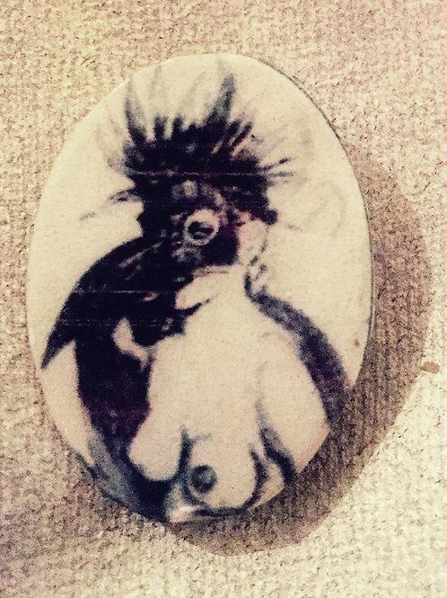 Badge - Opium Style