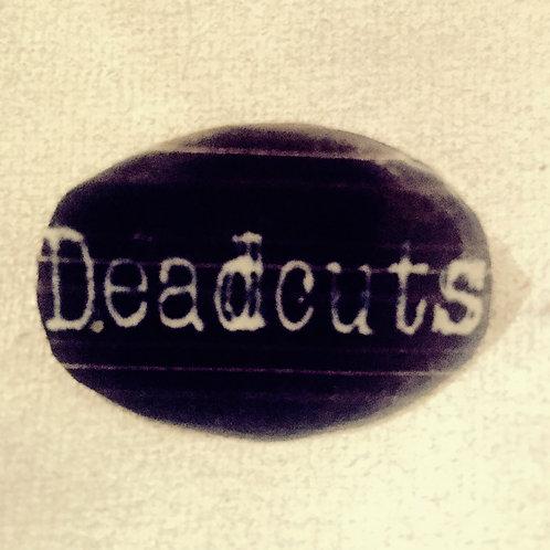 Badge - Deadcuts