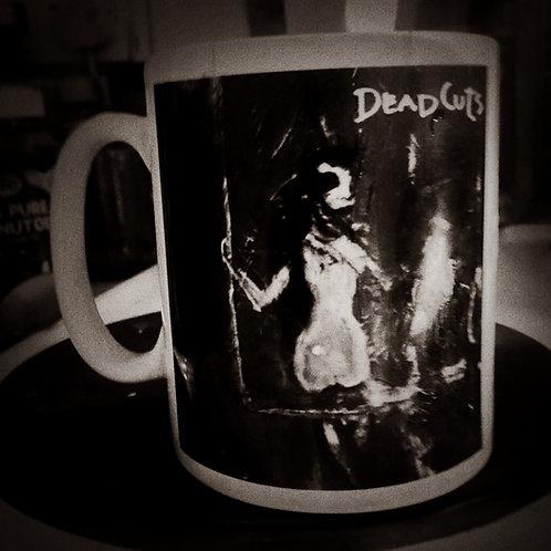 Mug - Deadcuts - Dark is the Night