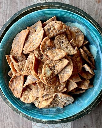 Bag of Housemade Pita (2 Gallon)