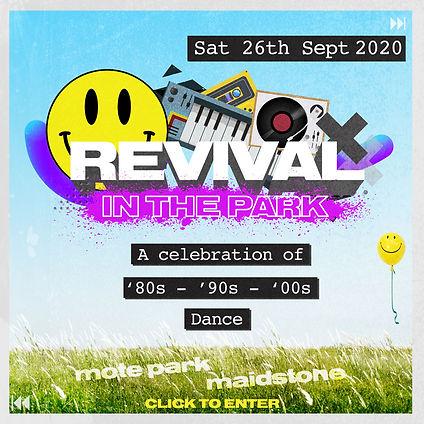Revival Mote Park