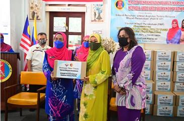 Agihan bantuan mesti berteraskan konsep Keluarga Malaysia