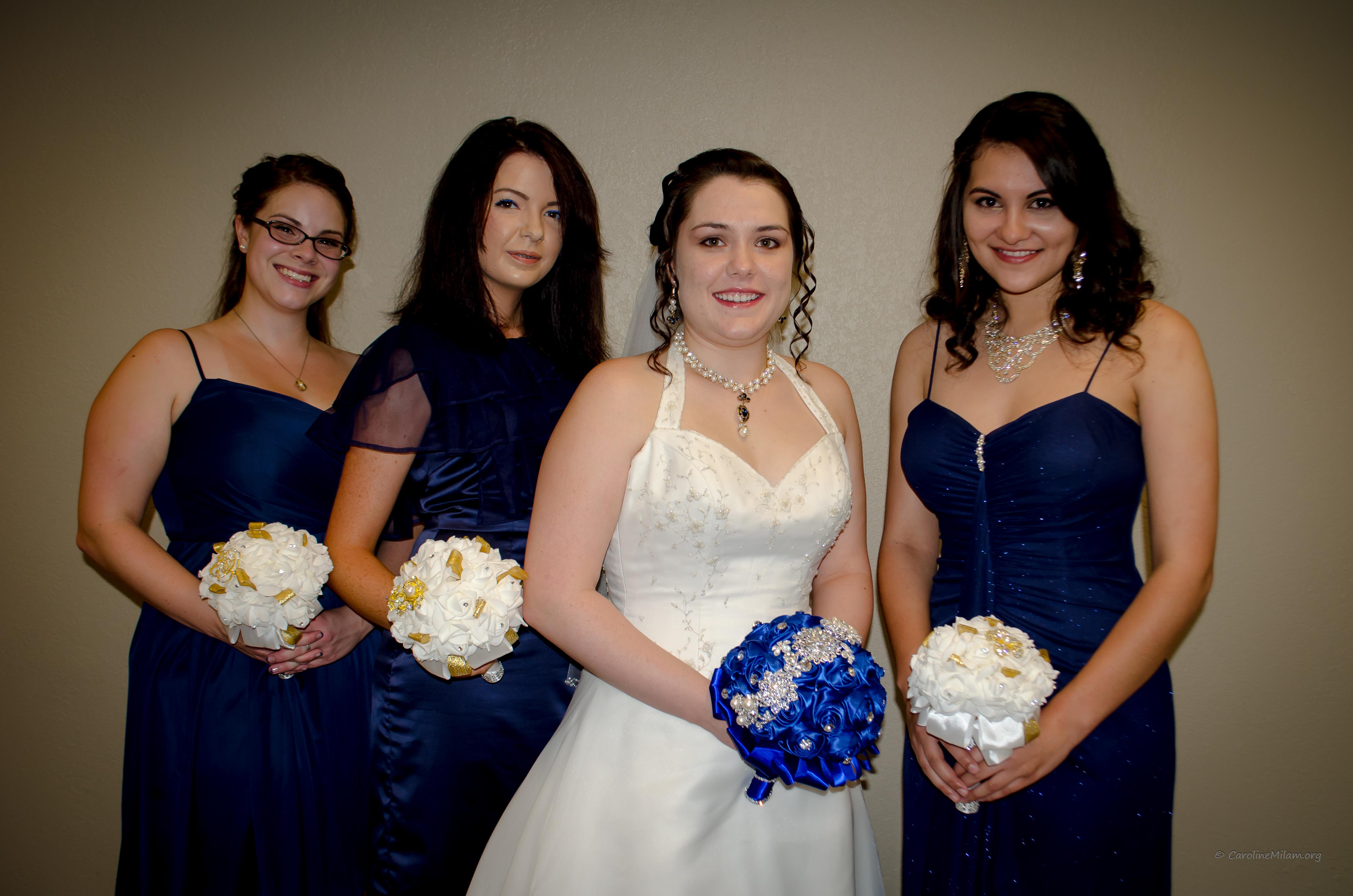Tori and her Bridesmaids-0194