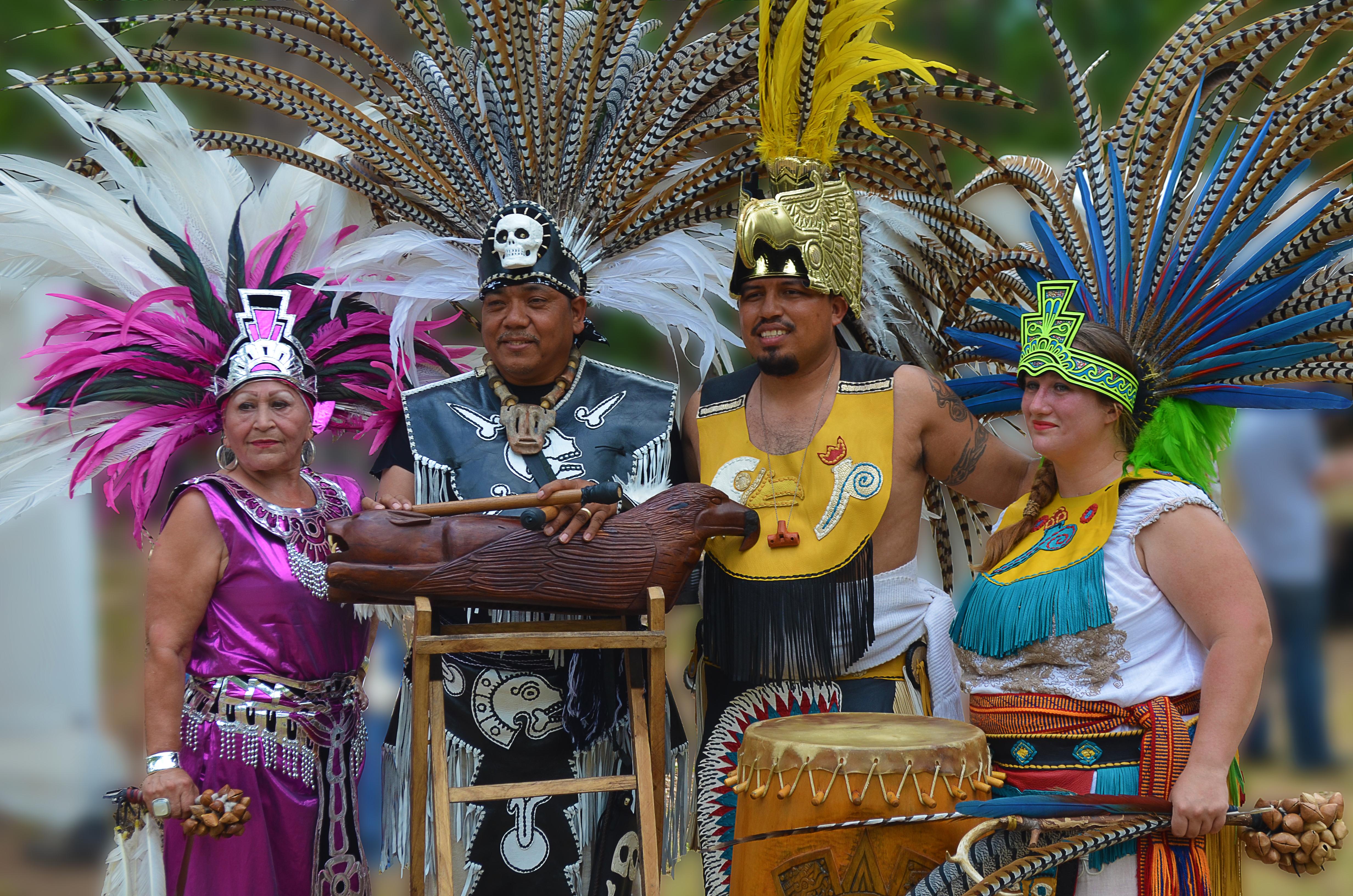 Indian Festival Albany GA