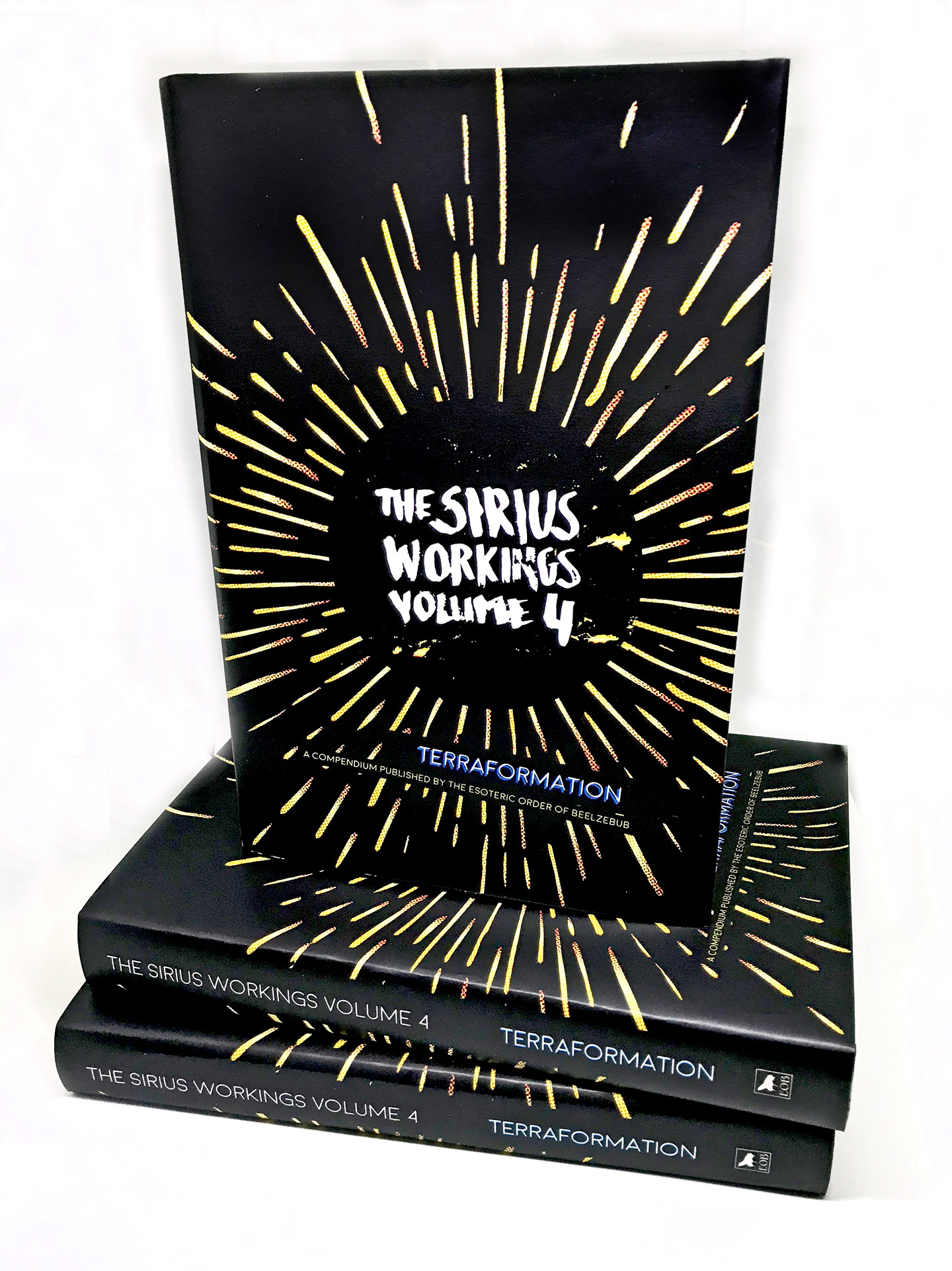 The Sirius Workings Vol. 4