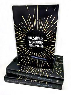 The Sirius Workings Vol. 4