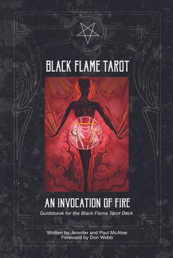 Black Flame Tarot Guidebook