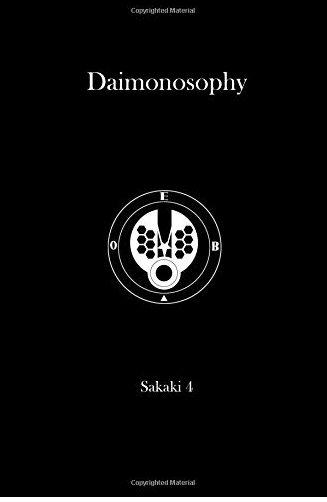 Daimonosophy, 1st Edition