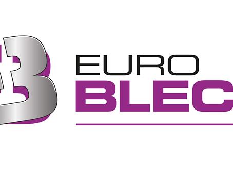 Podziękowanie za targi EuroBLECH 2018