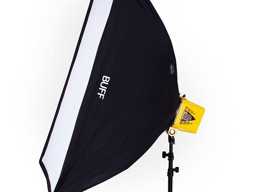"Paul C. Buff Foldable 30"" x 60"" Softbox with Adaptor Ring"
