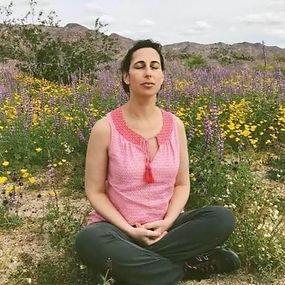 Devi meditation.JPG
