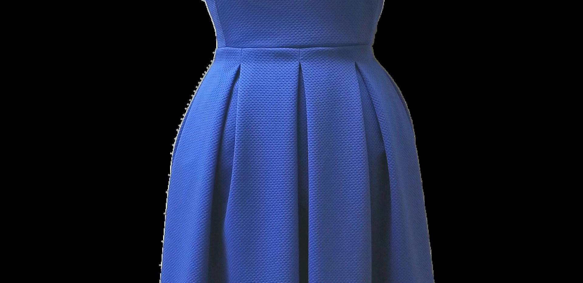 Royalty off shoulder Dress