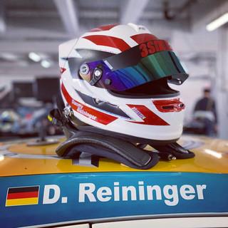 Danny Reininger