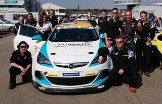 Team Lubner Motorsport