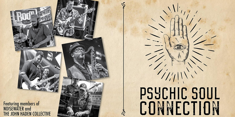 Psychic Soul Connection