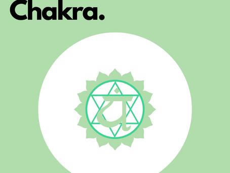 The Heart Chakra - Anahata