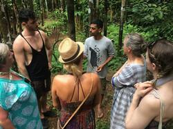 spice farm tour
