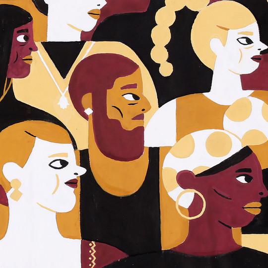 Tel Aviv Illustration Week  ( Soon )