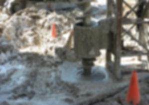auger cast pile contractor
